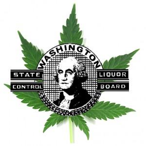 Washington State Liquor Board
