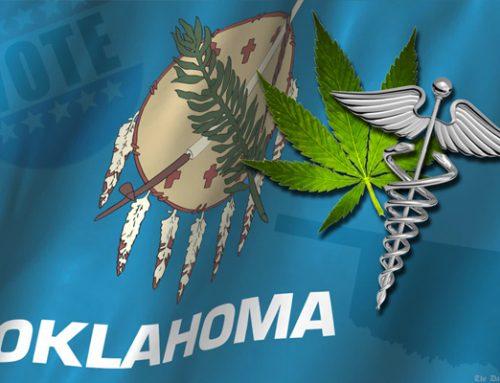 Oklahoma Medical Marijuana Initiative Fails To Make The Vote
