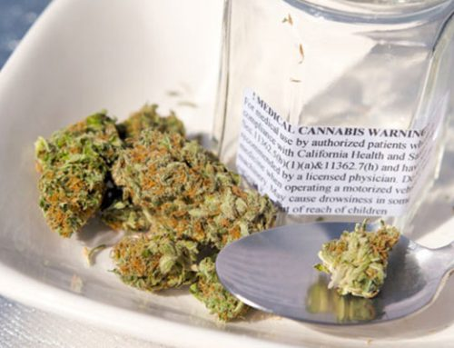 Pennsylvania Tackles The Medical Marijuana Issue