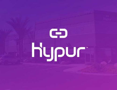 Innovative Service Hypur Makes Banks Trust Working with Cannabis Businesses