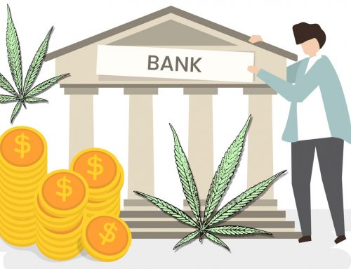 Cannabis Banking: The Best Way To Get A Bank Account