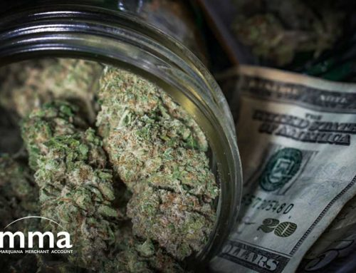 Banks Wary Of Financing Marijuana Companies