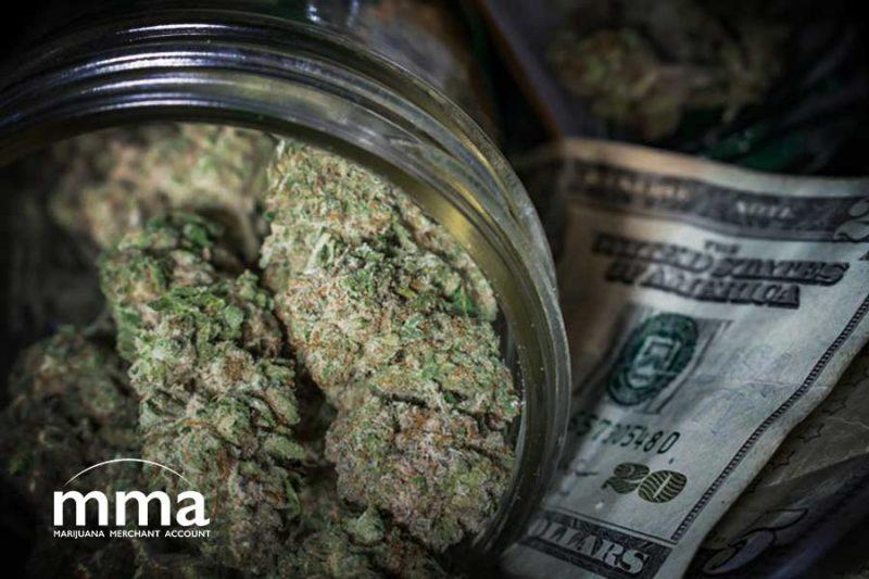 Banks Ware Financing Marijuana Companies
