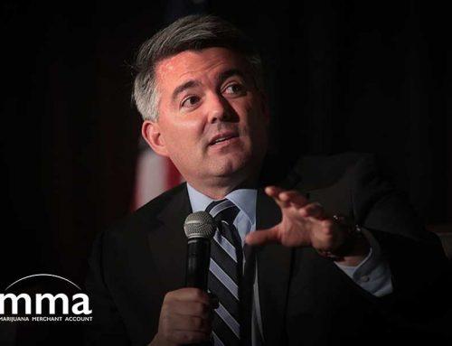 Sen. Cory Gardner Fails To Bring Banking To State-Legal Marijuana Businesses
