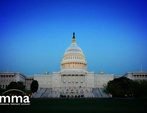 Cannabis Businesses Sending Lobbyists To Capitol Hill In Support Of STATES Act