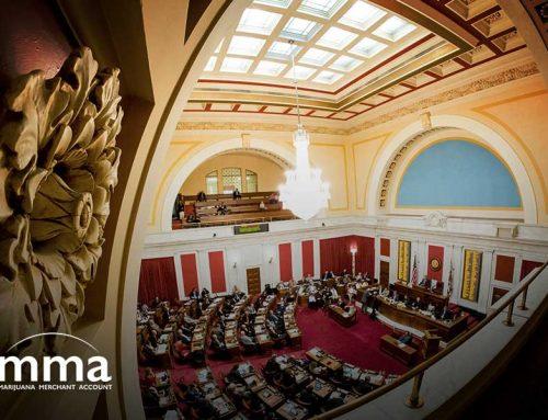 Medical Marijuana Banking Bill Passed By West Virginia House