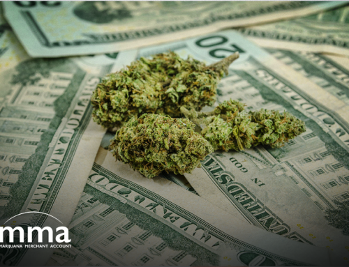 Attorneys General Urge Congress To Pass Marijuana Banking Reform