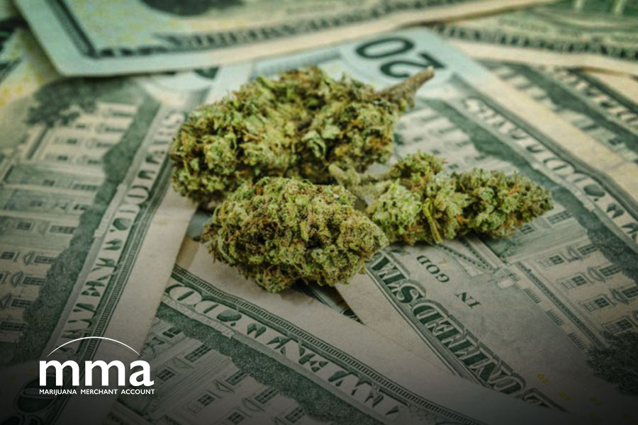 marijuana banking reform legislation roundup
