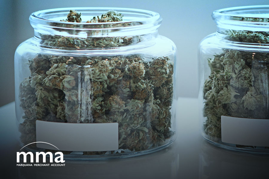 rise in cannabis dispensary crime