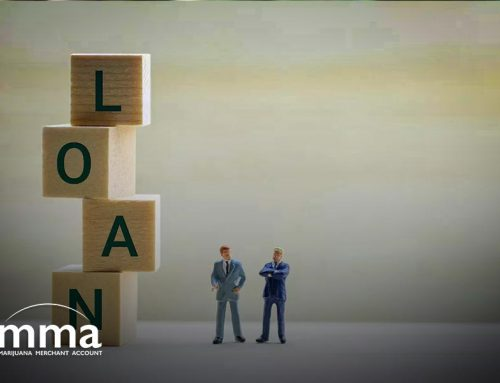 How to Get a Loan for Your Marijuana Business