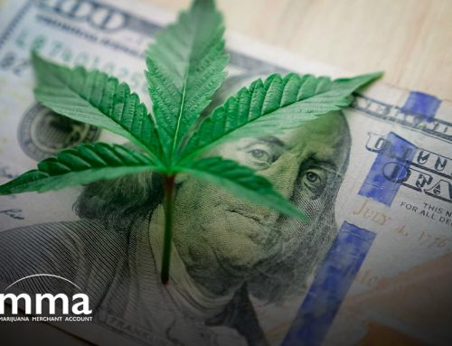 IRS Official Shares Tax Advice with Marijuana Businesses